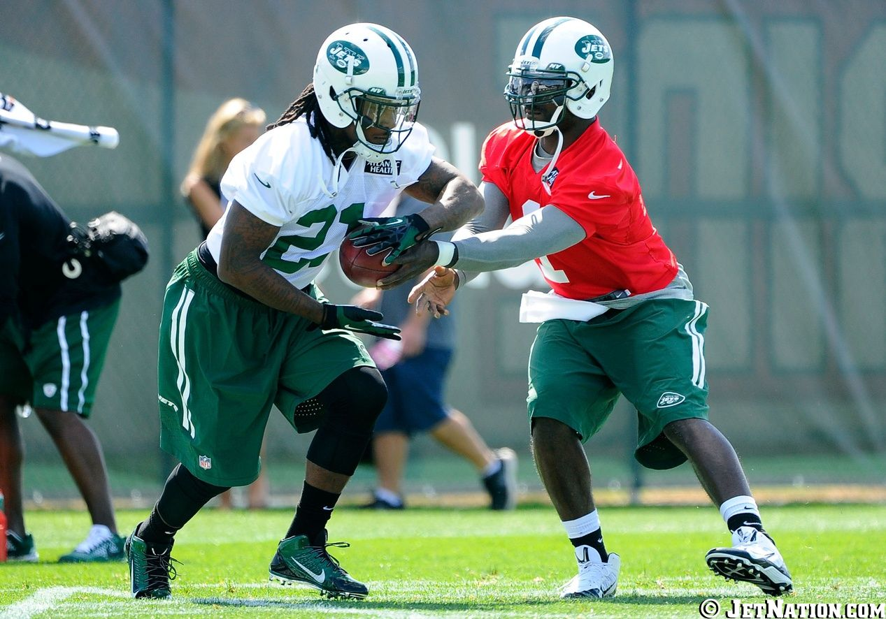 Jets Try To Satisfy Need For Speed