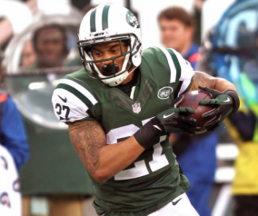 Dee Milliner to Play Against Packers and Inactives List