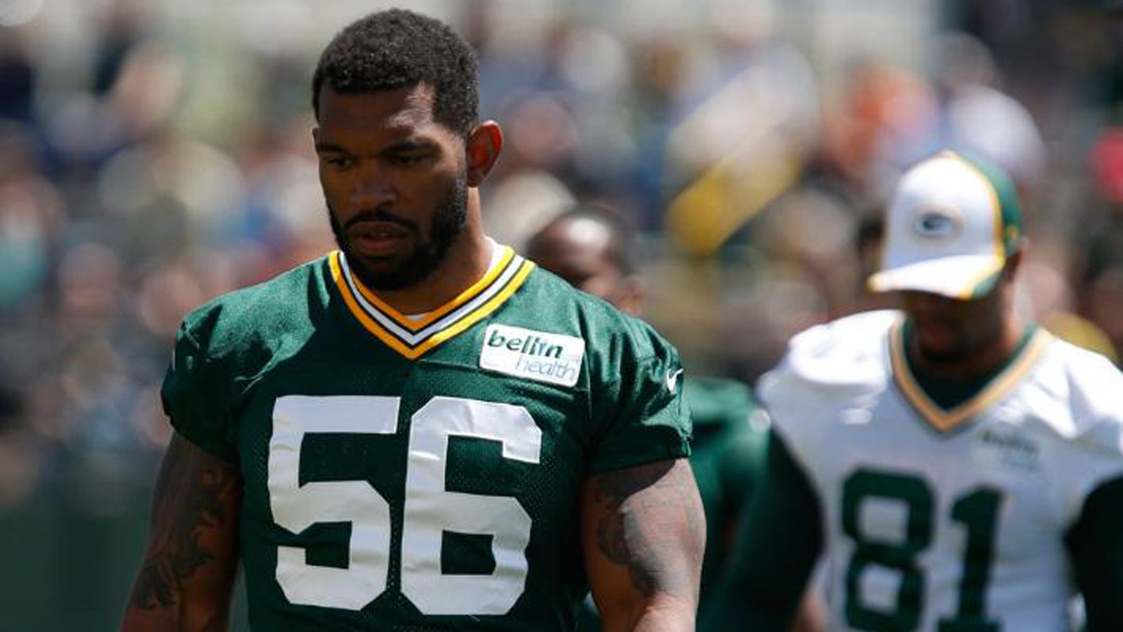 Players To Watch: Green Bay Packers