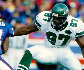 Marvin Washington Talks NFL Drug Policy With JN
