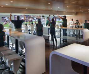 Win Coaches Club Tickets (And Jets Gear)
