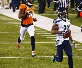 Glazer: Jets Trade For Percy Harvin