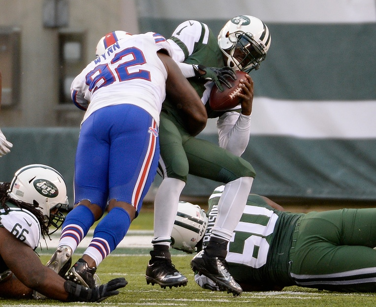 Jets Hit Rock Bottom Again; Rex Must Go