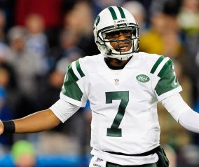 Geno Smith Out and Other Inactives