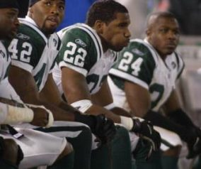 """JetNation.com Talks """"Monday Night Miracle"""" with Marcus Coleman"""