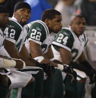 "JetNation.com Talks ""Monday Night Miracle"" with Marcus Coleman"
