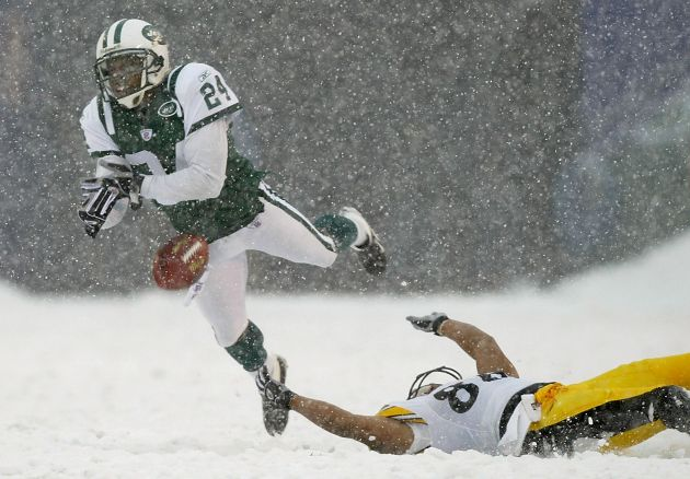 JetNation.com Interviews Former New York Jet Ray Mickens