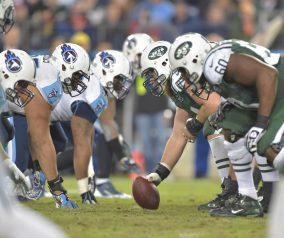 Preview: Jets \ Titans