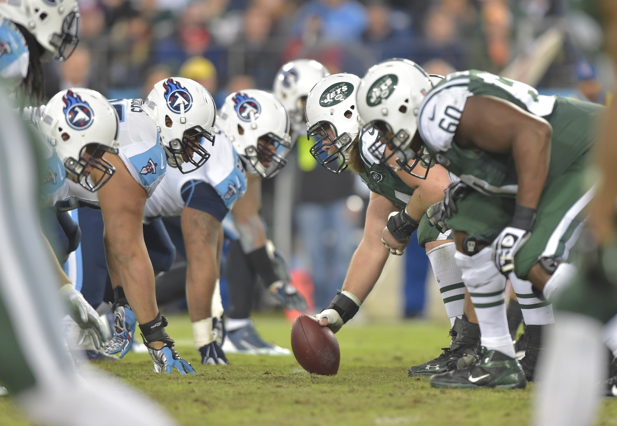 Preview: Jets \ Titans