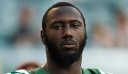 Wilkerson Misses First Game of Career and Other Inactives