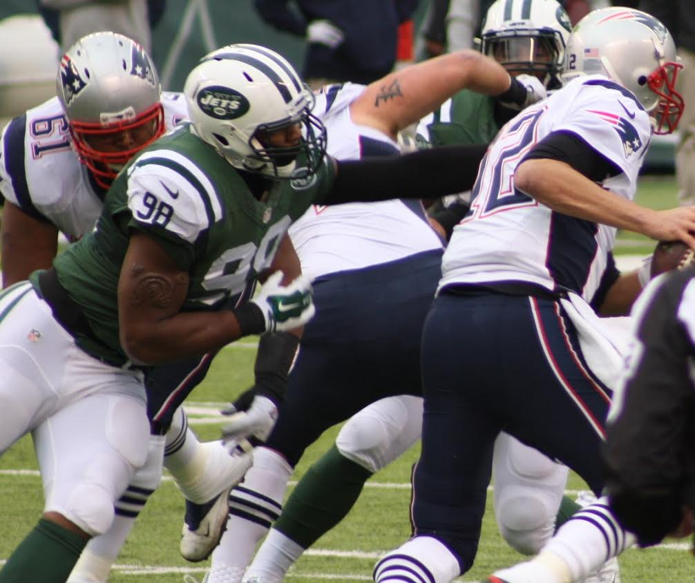 Preview: Jets at Patriots