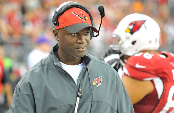 Arians Speaks Highly Of Bowles