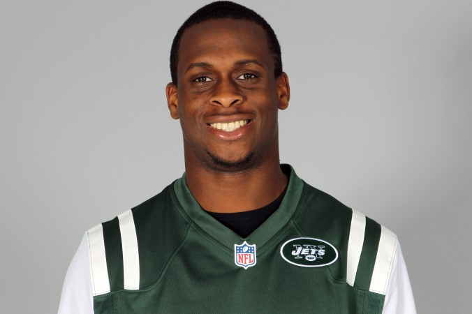Geno Smith Player Profile