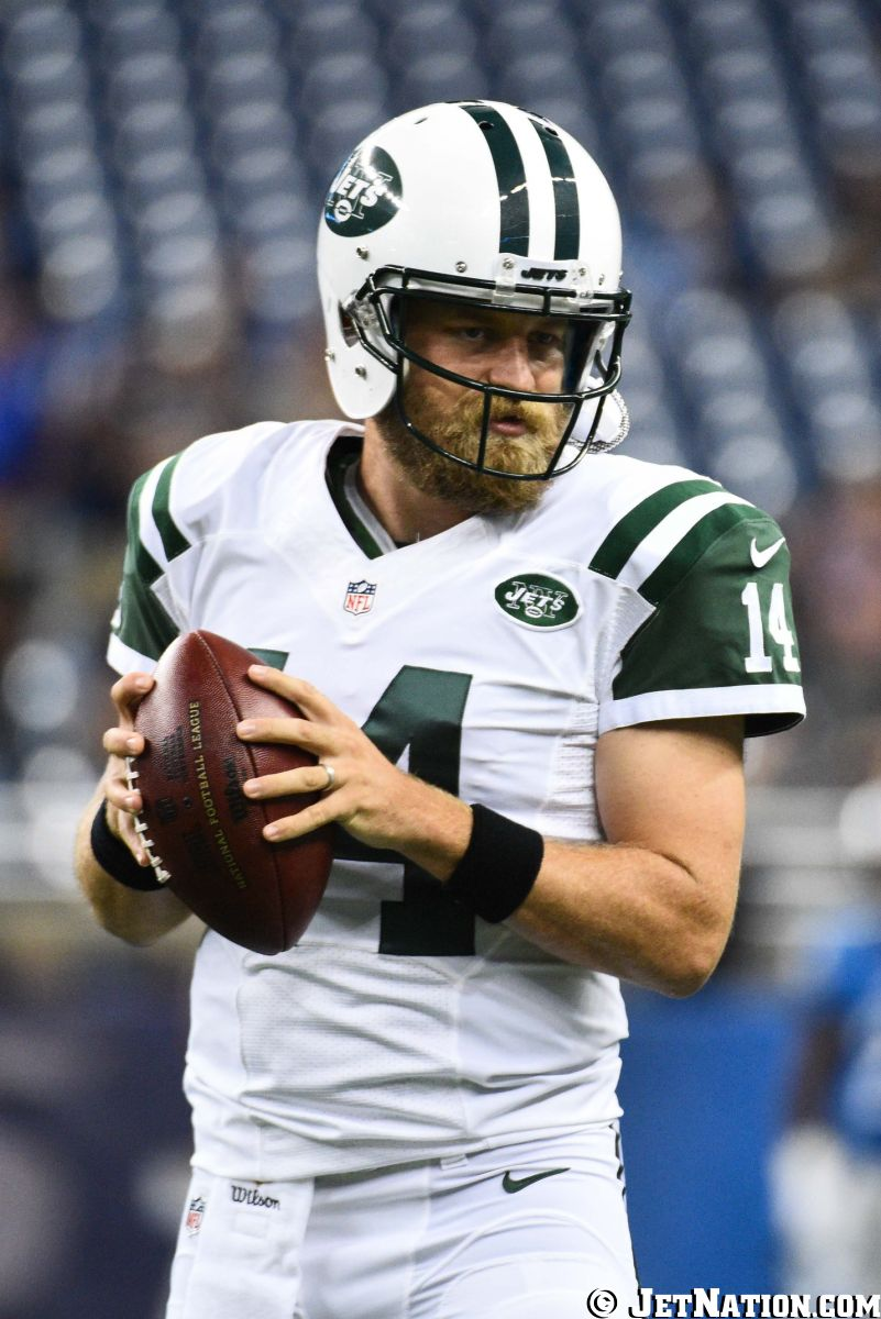 Preview: Jets at Colts