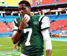Sunday Notes: Geno's Jaw, Jets Preseason Debut