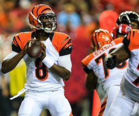 Jets Bringing in QB Josh Johnson for Workout