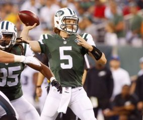 Monday Notes: Jets End Preseason with a Win, Make Final Cuts