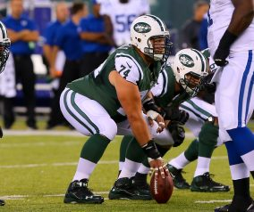 Monday Notes: Cromartie, Mauldin Avoid Serious Injuries, Jets Ready for Monday Night Football