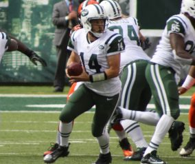 Fitzpatrick Continues to Frustrate Opponents, Doubters