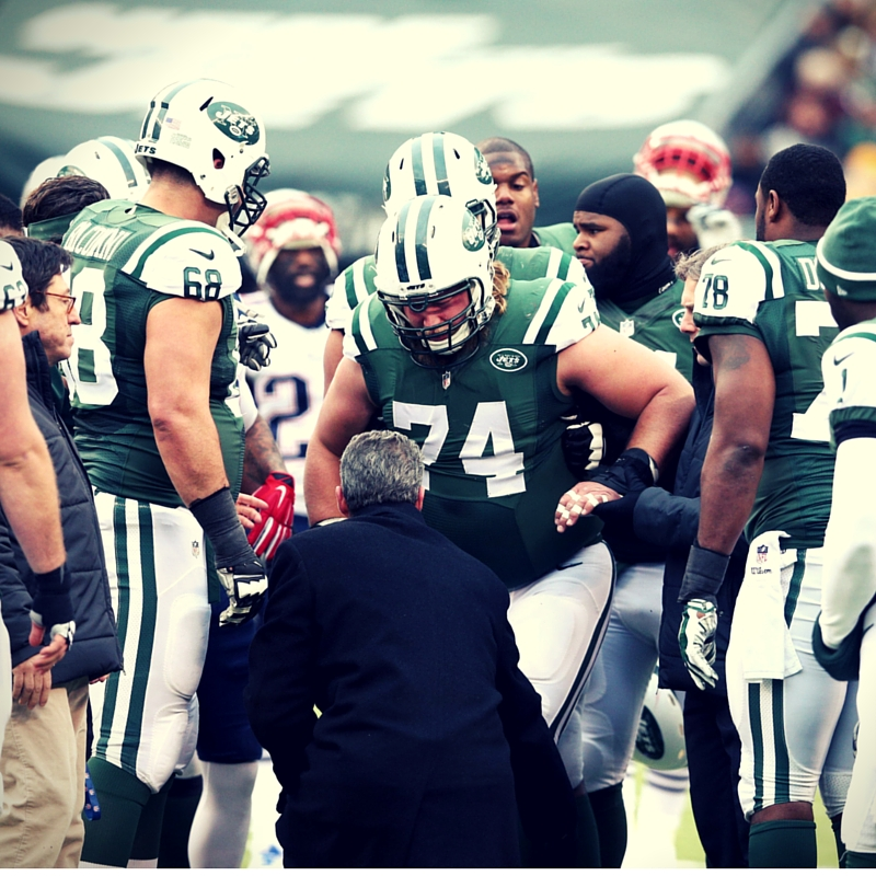 Mangold X-Ray Negative; Jets Injury Updates