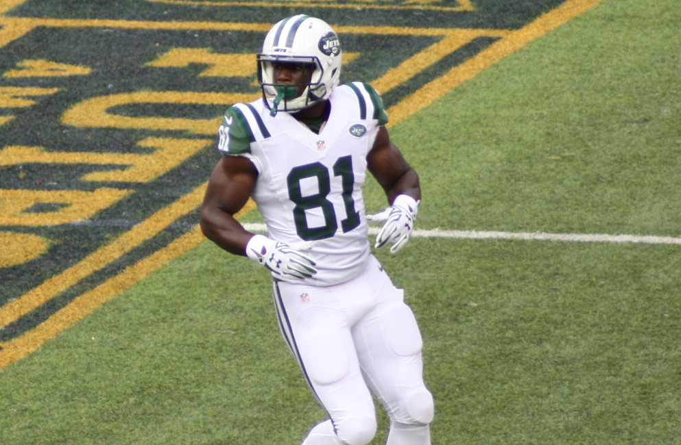 Enunwa Officially set to Return, Catapano Joins Active Roster