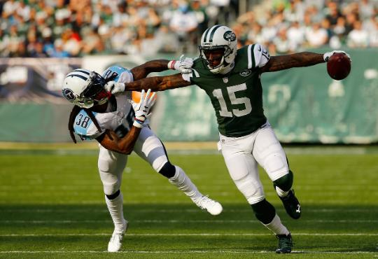 Monday Notes: Jets Trounce Titans, Maintain Sixth Seed