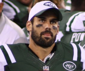 Report: Decker Upset With Jets Over Fitzpatrick Situation