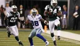 Jets Outlast Cowboys, Win 19-16
