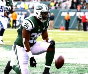 Inactives Report: Powell Out, Giacomini Active
