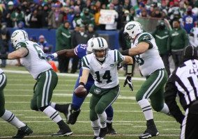 "Marshall: Without Fitz, ""We probably would have been 4-12"""