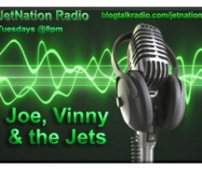 JN Radio: The Draft Is Only Days Away!