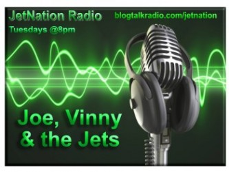 JN Radio: Wilkerson is Back!