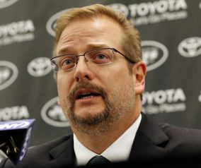 Will Jets, Maccagnan Explore Changing QB Trade Market?