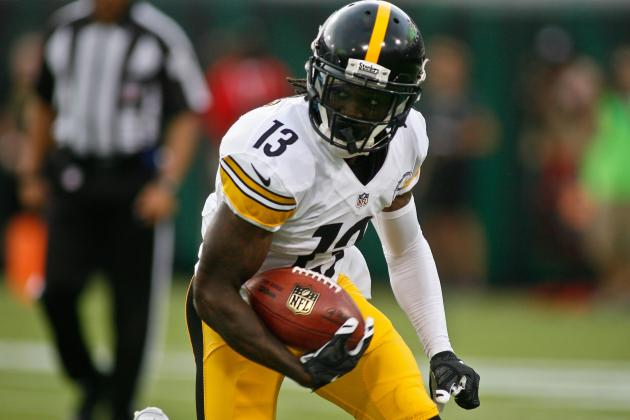 Dri Archer Signs Reserve/Future Contract With Jets