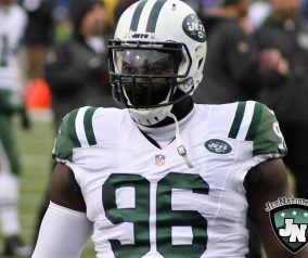 Mehta: Wilkerson to Pass on Voluntary Workouts