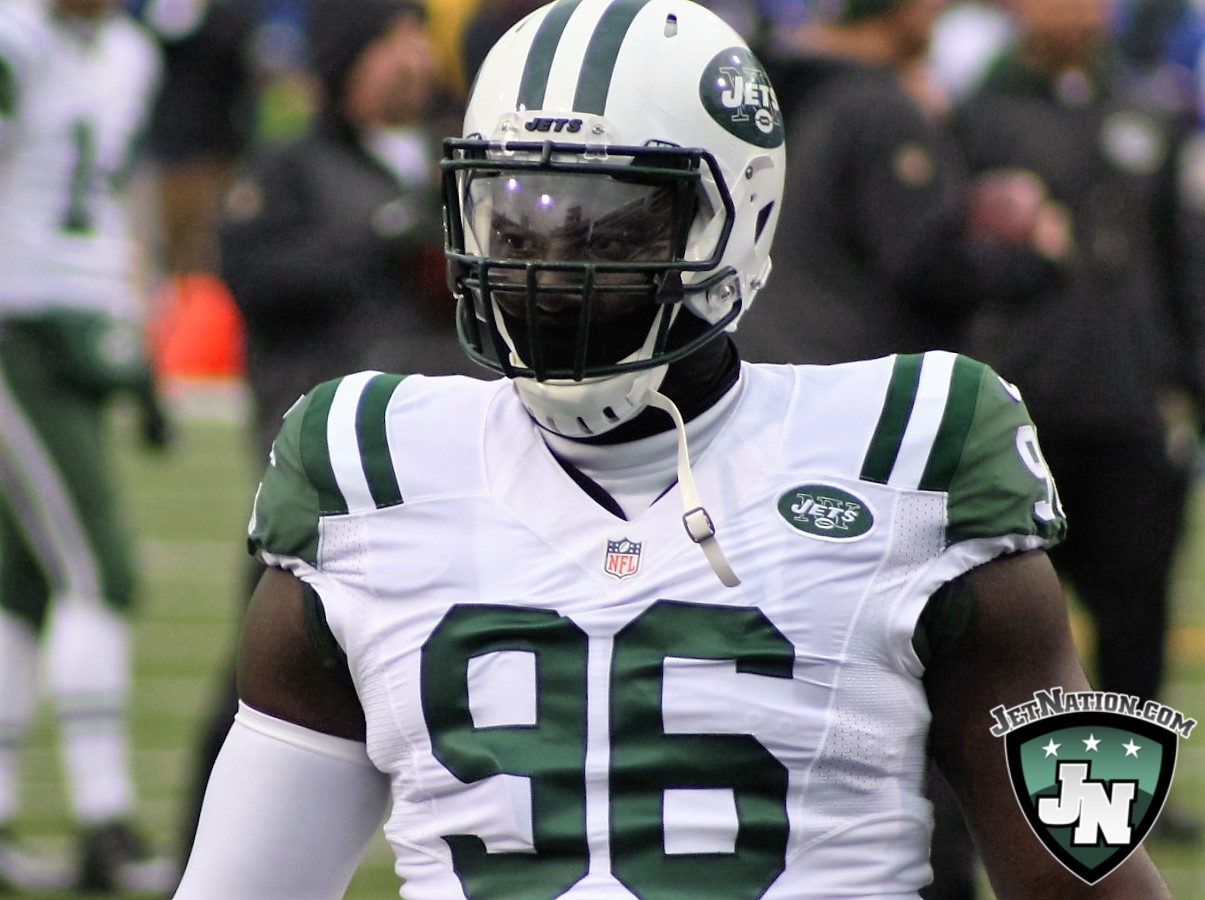 Wilkerson Camp Expecting Last-Minute Offer from Jets
