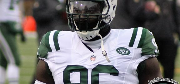 Jets Taking Unnecessary Risk in Playing Wilkerson
