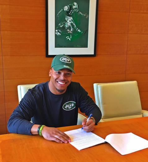 Jets Sign Former Texans CB Darryl Morris