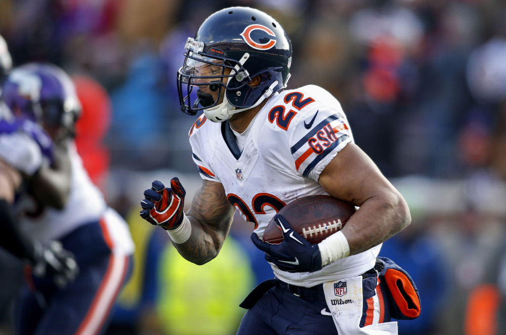 Report: Jets to Sign Matt Forte