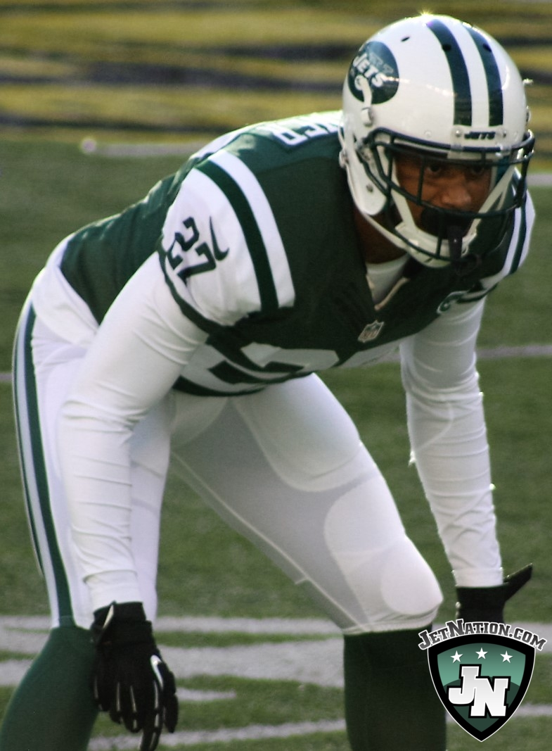 Jets Decline Fifth-Year Option on CB Milliner