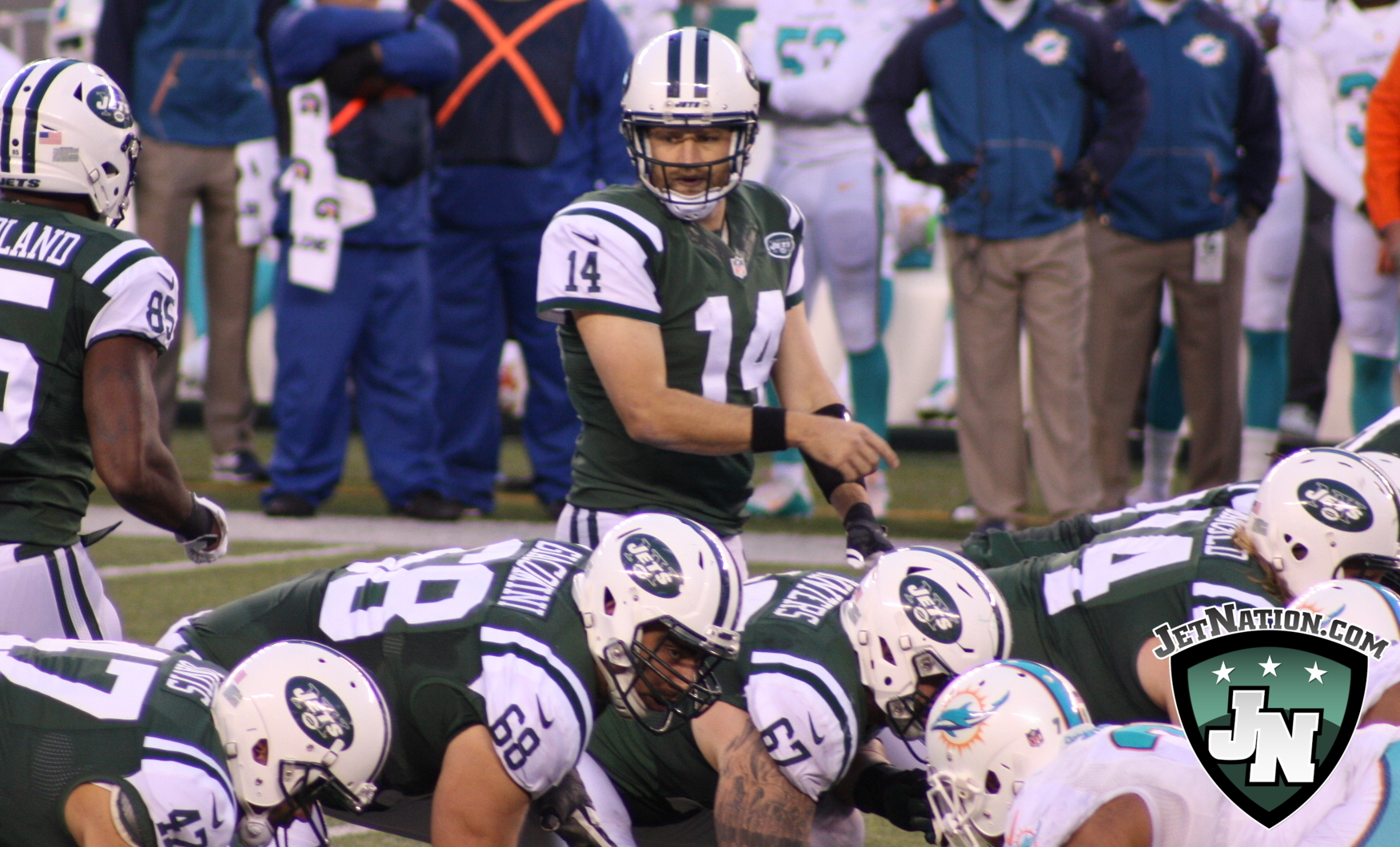 Jets Offer to Fitzpatrick Reportedly 3 yrs/$24 million