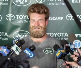 Jets Camp Report – 07/29/16