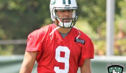 Jets Training Camp Weekend Wrap-Up