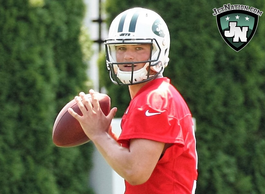 Hackenberg, Petty Split First-Team Reps