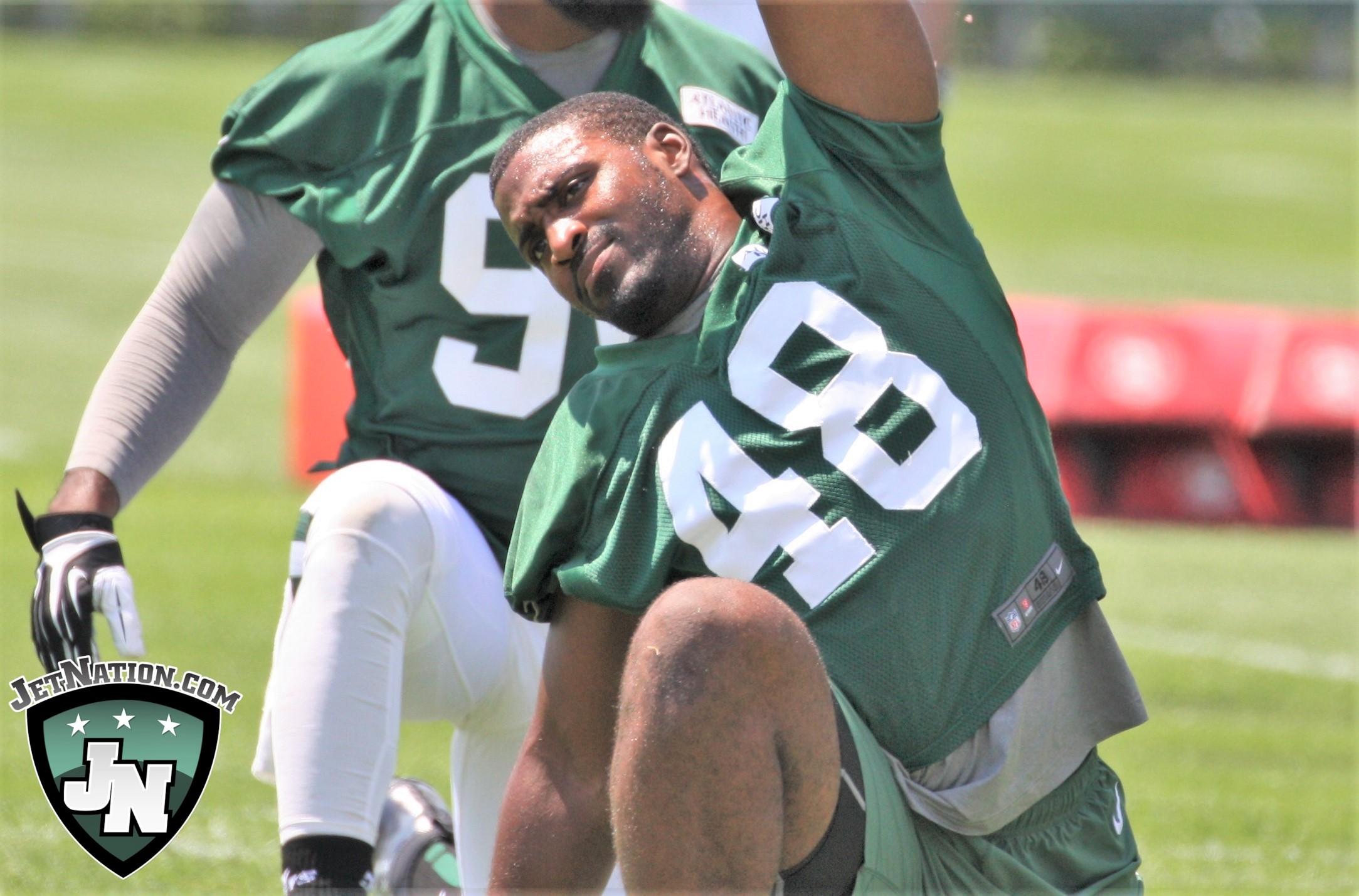Jets' Jenkins set to Make Pro Debut?