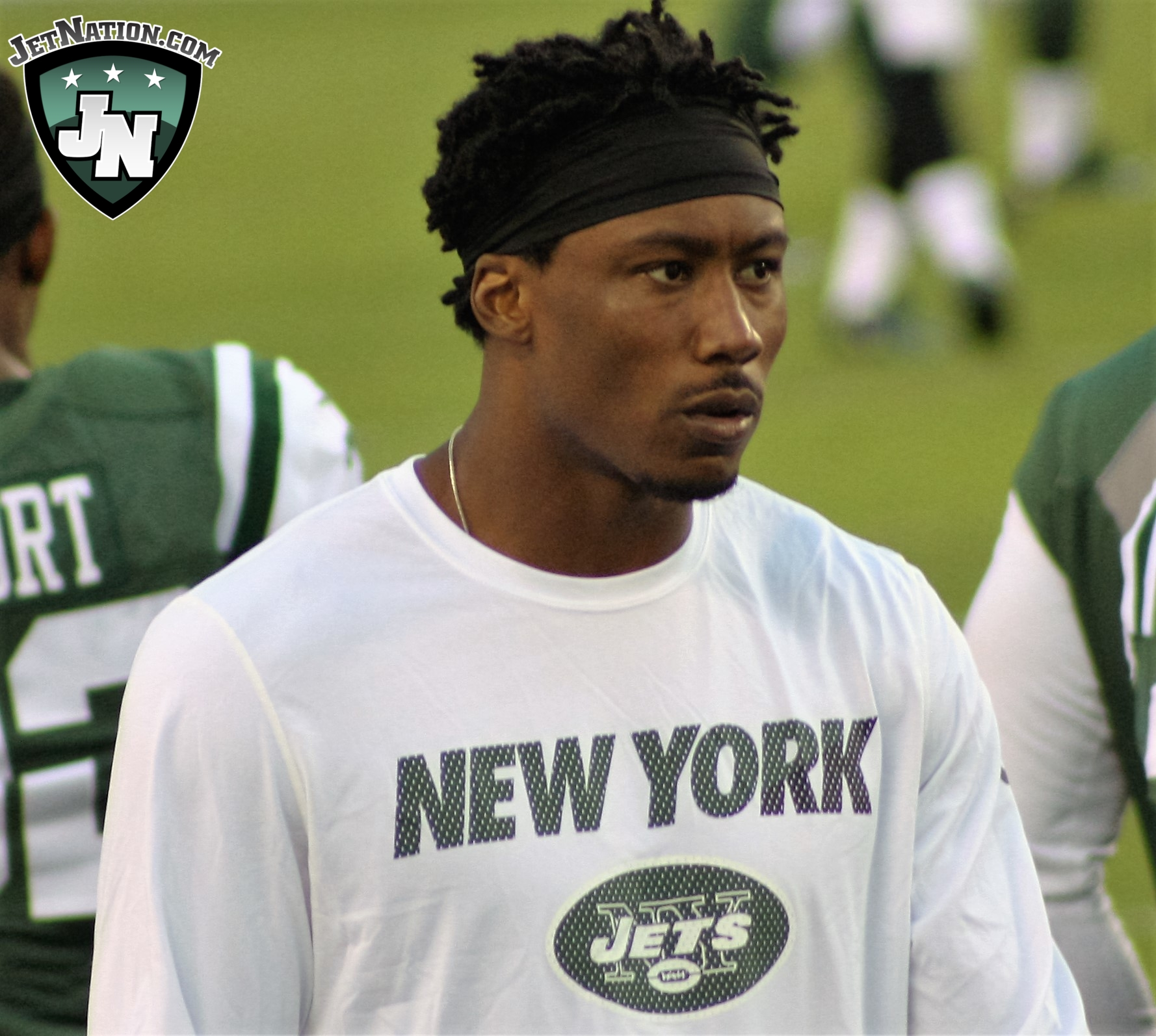 Brandon Marshall Added to Extensive Jets Injury Report