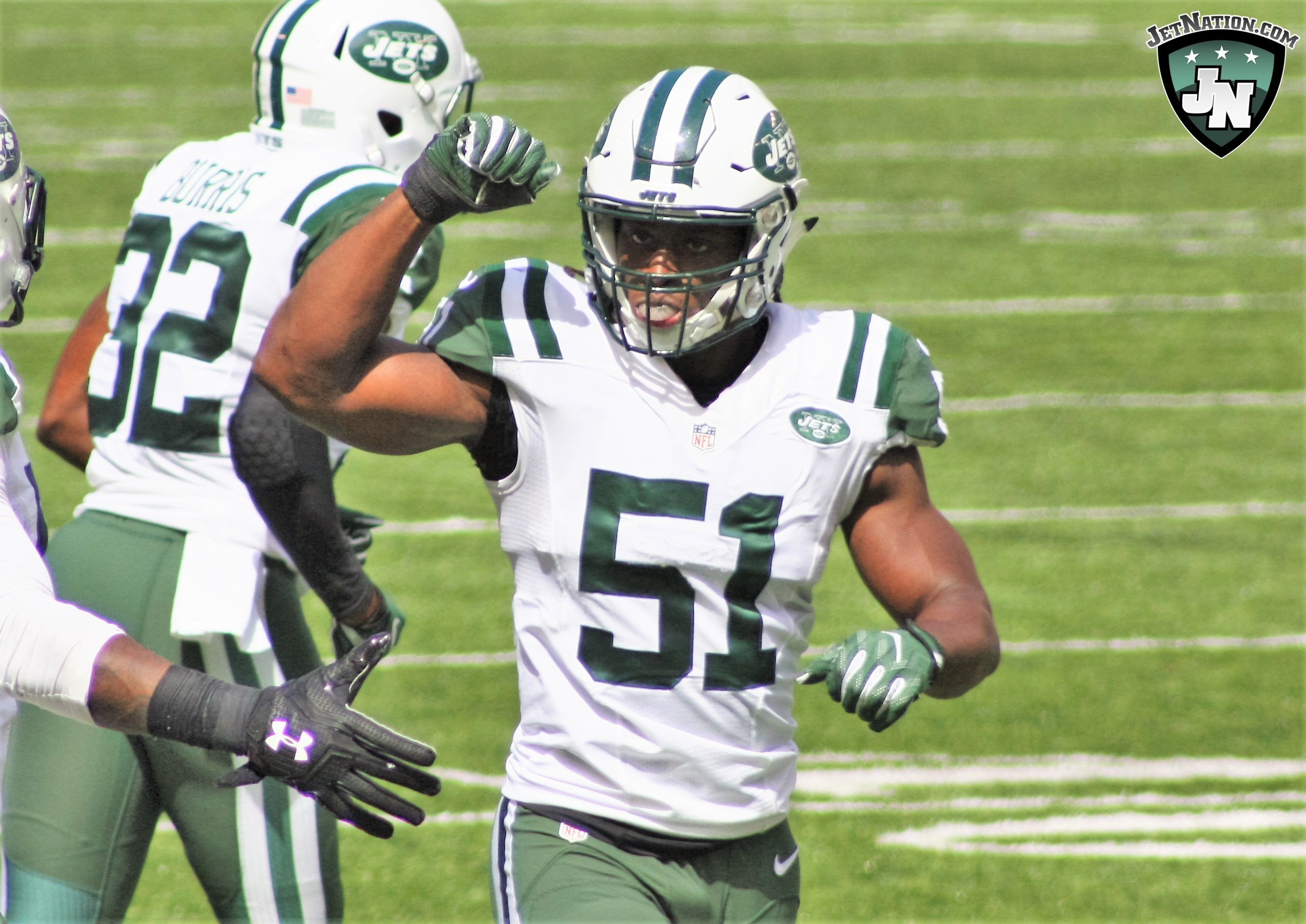 Jets add Troubled Tight End Seferian-Jenkins, Release LB Stanford