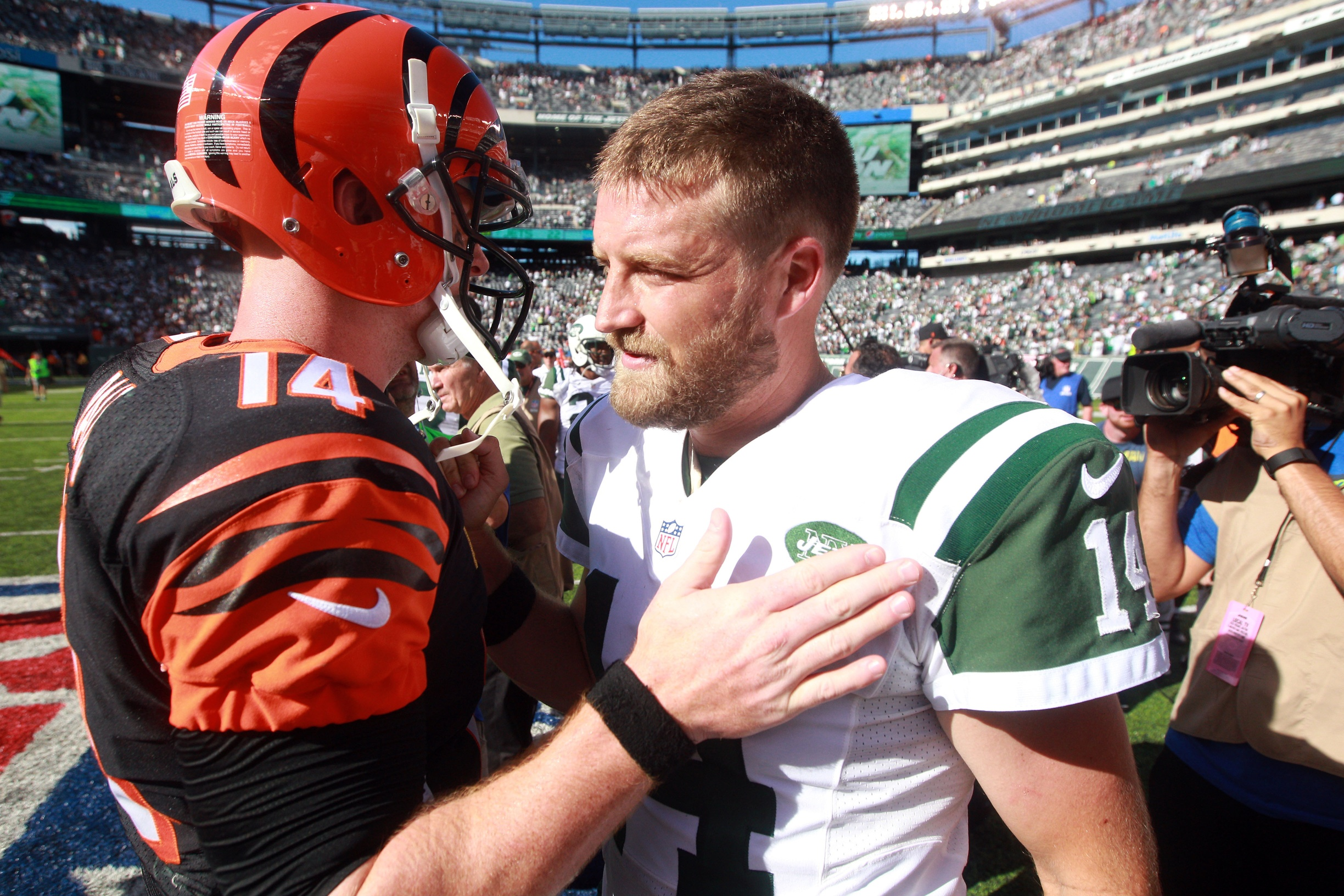 Jets Lose to Bengals; Post Game Thoughts