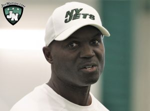 Todd Bowles was also called out by Ryan Fitzpatrick following the team's 24-26 victory over the Ravens.