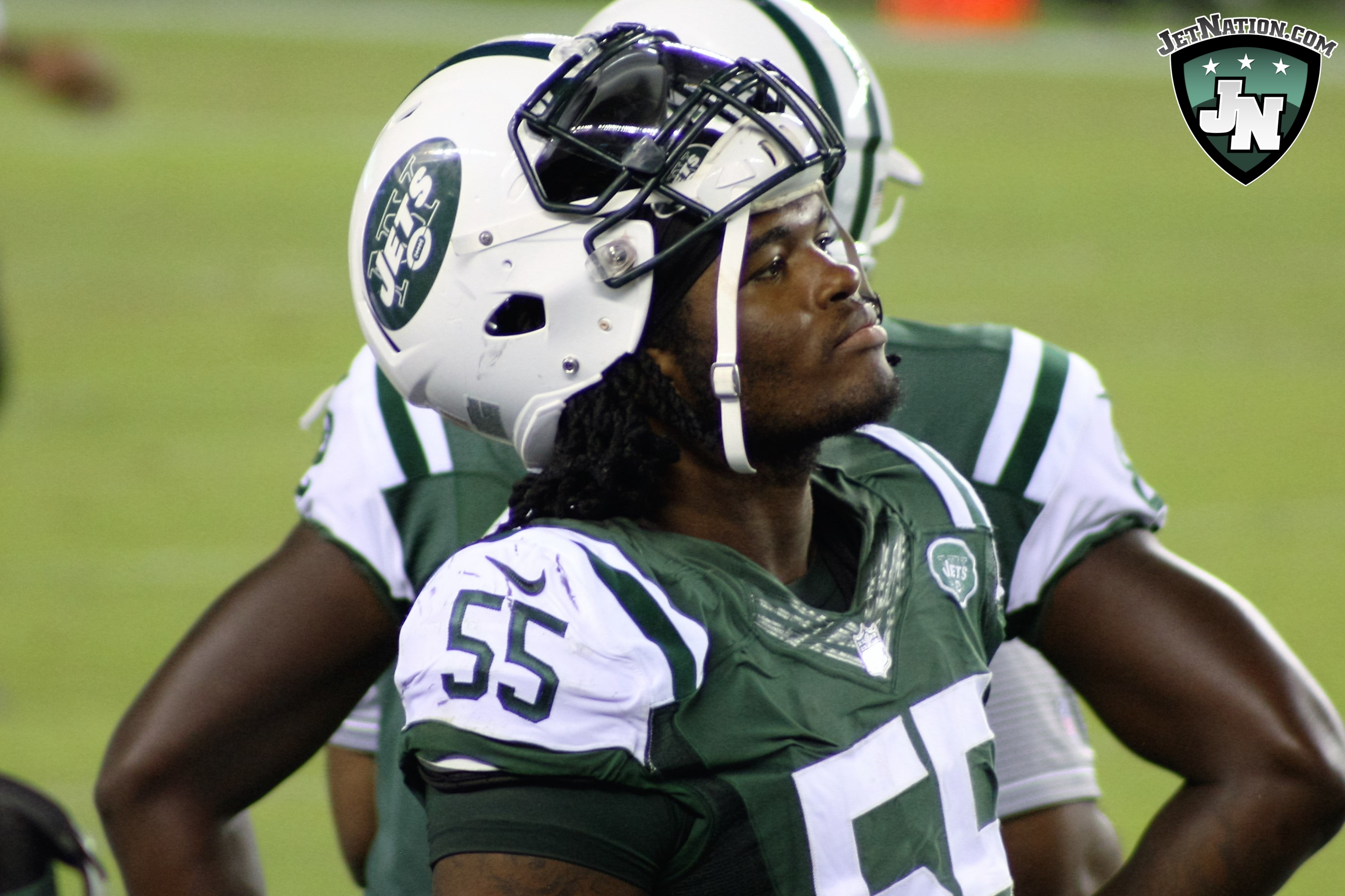 Report: Lorenzo Mauldin Arrested for Assault
